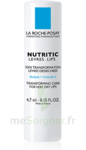 Nutritic Stick lèvres sèche sensibles 2 Etui/4,7ml à CLERMONT-FERRAND