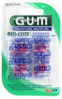 GUM REVELATEUR RED - COTE, bt 12 à CLERMONT-FERRAND