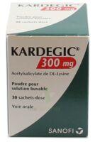 KARDEGIC 300 mg, poudre pour solution buvable en sachet à CLERMONT-FERRAND