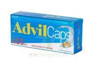 ADVILCAPS 400 mg, capsule molle B/14 à CLERMONT-FERRAND