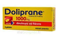 DOLIPRANE 1000 mg Gélules Plq/8 à CLERMONT-FERRAND