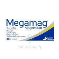 MEGAMAG 45 mg, gélule Plq/60 à CLERMONT-FERRAND