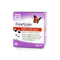 Freestyle Papillon Easy Électrode 2Fl/50 à CLERMONT-FERRAND