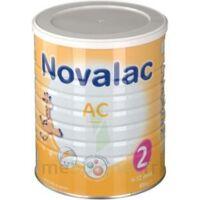 Novalac AC 2 Lait en poudre 800g à CLERMONT-FERRAND