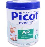 Picot AR 1 Lait poudre B/800g à CLERMONT-FERRAND