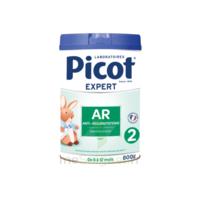 Picot AR 2 Lait poudre B/800g à CLERMONT-FERRAND