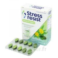 Stress Resist Comprimés Stress & fatigue B/30 à CLERMONT-FERRAND