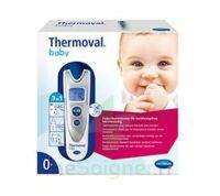 Thermoval Baby Thermomètre électronique sans contact à CLERMONT-FERRAND