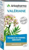 ARKOGELULES Valériane GélulesFl/45 à CLERMONT-FERRAND
