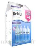 RENU MPS Pack Observance 4X360 mL à CLERMONT-FERRAND