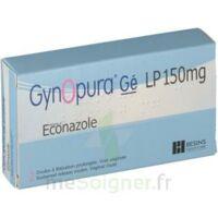 GYNOPURA L.P. 150 mg, ovule à libération prolongée Plq/2 à CLERMONT-FERRAND