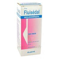 FLUISEDAL SANS PROMETHAZINE Sirop Fl/125ml à CLERMONT-FERRAND