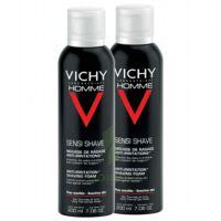VICHY mousse à raser peau sensible LOT à CLERMONT-FERRAND