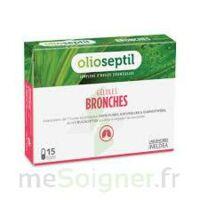 Olioseptil Bronches 15 Gélules à CLERMONT-FERRAND