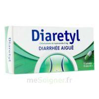 DIARETYL 2 mg, gélule à CLERMONT-FERRAND