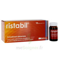 Ristabil Anti-Fatigue Reconstituant Naturel B/10 à CLERMONT-FERRAND
