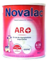 Novalac AR+ 2 Lait en poudre 800g à CLERMONT-FERRAND