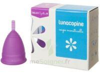 LUNACOPINE CYNTHIA Coupelle menstruelle T2 B/1 à CLERMONT-FERRAND