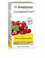 Arkogélules Cranberryne Gélules Fl/45 à CLERMONT-FERRAND