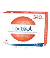 LACTEOL 340 mg, 10 gélules à CLERMONT-FERRAND