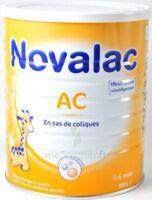Novalac AC 1 Lait en poudre 800g à CLERMONT-FERRAND