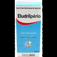 ELUDRILPERIO 0,2 %, solution pour bain de bouche à CLERMONT-FERRAND