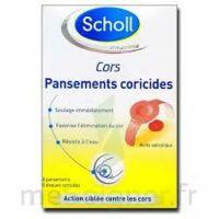 Scholl Pansements coricides cors à CLERMONT-FERRAND