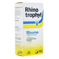 RHINOTROPHYL Solution pour pulvérisation nasale 1Fl/12ml à CLERMONT-FERRAND