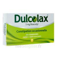 DULCOLAX 5 mg Comprimés enrobés gastro-résistants Plq/30 à CLERMONT-FERRAND