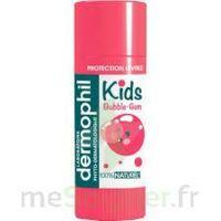 Dermophil Indien Kids Protection Lèvres 4g - Bubble Gum à CLERMONT-FERRAND