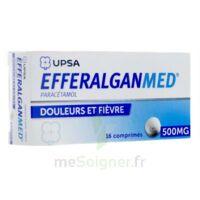 EFFERALGANMED 500 mg, comprimé à CLERMONT-FERRAND