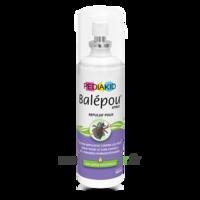 Pédiakid Balepou Solution antipoux Huiles essentielles 100ml+shampooing à CLERMONT-FERRAND
