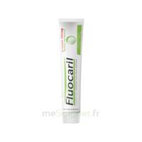 FLUOCARIL bi-fluoré 250 mg Pâte dentifrice menthe T/75ml à CLERMONT-FERRAND