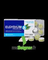 Elgydium Antiplaque Chew gum B/10 à CLERMONT-FERRAND