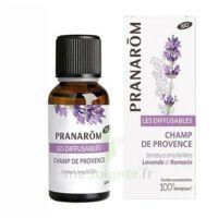Les Diffusables Champs de Provence à CLERMONT-FERRAND