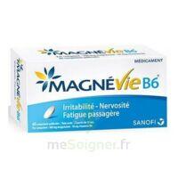 Magnevie B6 100 mg/10 mg Comprimés pelliculés Plaq/60 à CLERMONT-FERRAND