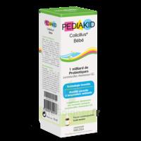 Pédiakid Colicillus Bébé Solution buvable 10ml à CLERMONT-FERRAND