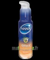 Manix Gel lubrifiant effect 100ml à CLERMONT-FERRAND