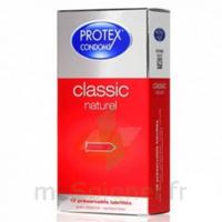 Protex Classic Naturel Préservatif avec réservoir B plast/5 à CLERMONT-FERRAND