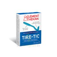 Clément Thékan Tire Tic Crochet B/2 à CLERMONT-FERRAND