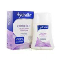 Hydralin Quotidien Gel lavant usage intime 100ml à CLERMONT-FERRAND