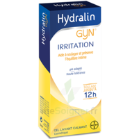 Hydralin Gyn Gel calmant usage intime 200ml à CLERMONT-FERRAND