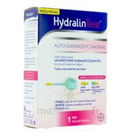Hydralin Test infection vaginale à CLERMONT-FERRAND