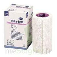 Peha Haft Bande cohésive sans latex 10cmx4m à CLERMONT-FERRAND
