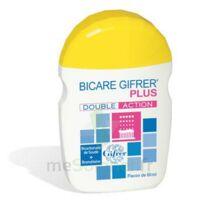Gifrer Bicare Plus Poudre double action hygiène dentaire 60g à CLERMONT-FERRAND