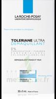 Toleriane Solution démaquillante yeux 30 Unidoses/5ml à CLERMONT-FERRAND