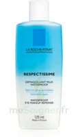Respectissime Lotion waterproof démaquillant yeux 125ml à CLERMONT-FERRAND