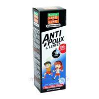Cinq sur Cinq Natura Shampooing anti-poux lentes neutre 100ml à CLERMONT-FERRAND