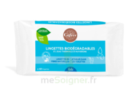 Gifrer Lingette biodégradable Eau Thermale bébé Paquet/60 à CLERMONT-FERRAND