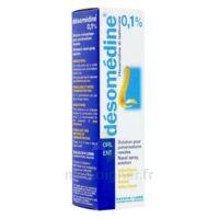 DESOMEDINE 0,1 % S pulv nas en flacon Spray/10ml à CLERMONT-FERRAND
